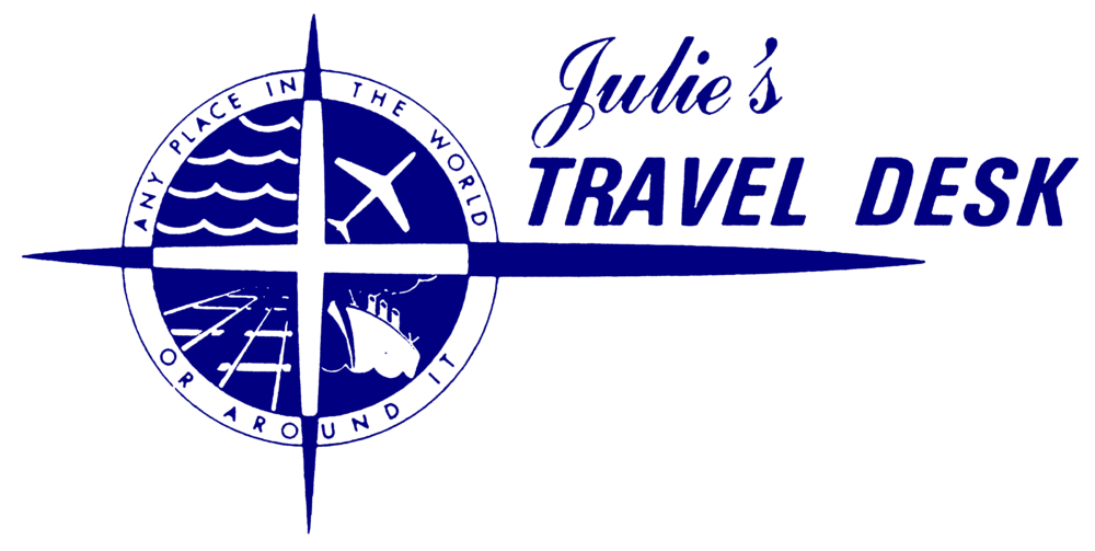 Julie's Travel Desk