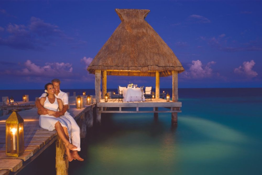 Image provided by Zoëtry Wellness & Spa Resorts