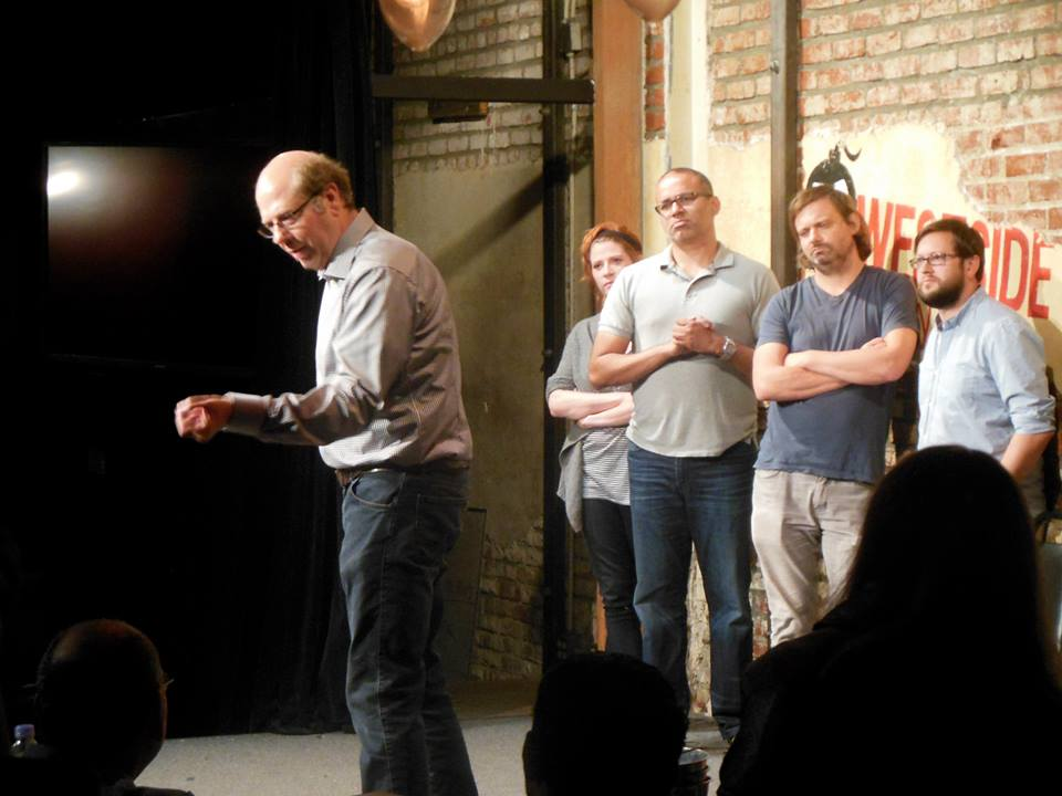 Pretty, Pretty Pony with guest Stephen Tobolowsky