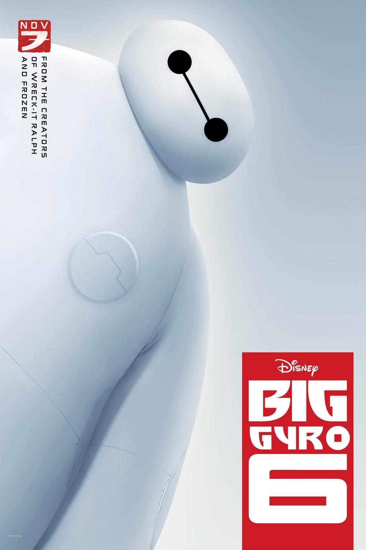 Big Gyro 6