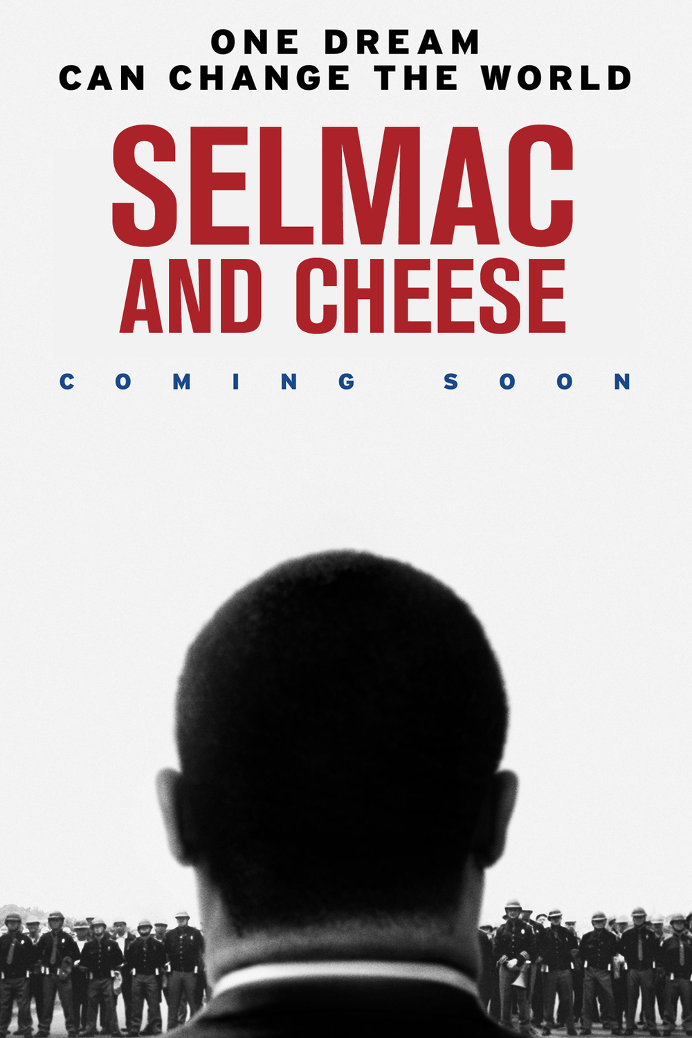 Selmac and Cheese