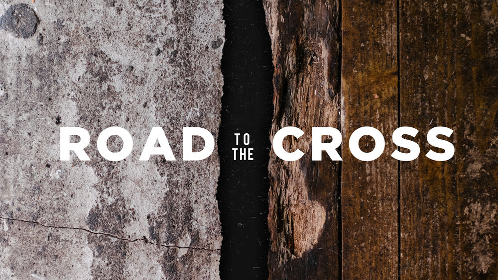 "Jesus is arrested by the cohort and yet is in complete control. Pastor Pilgrim teaches John 18 in our ""The Road to the Cross"" series at Shoreline Calvary Chapel."