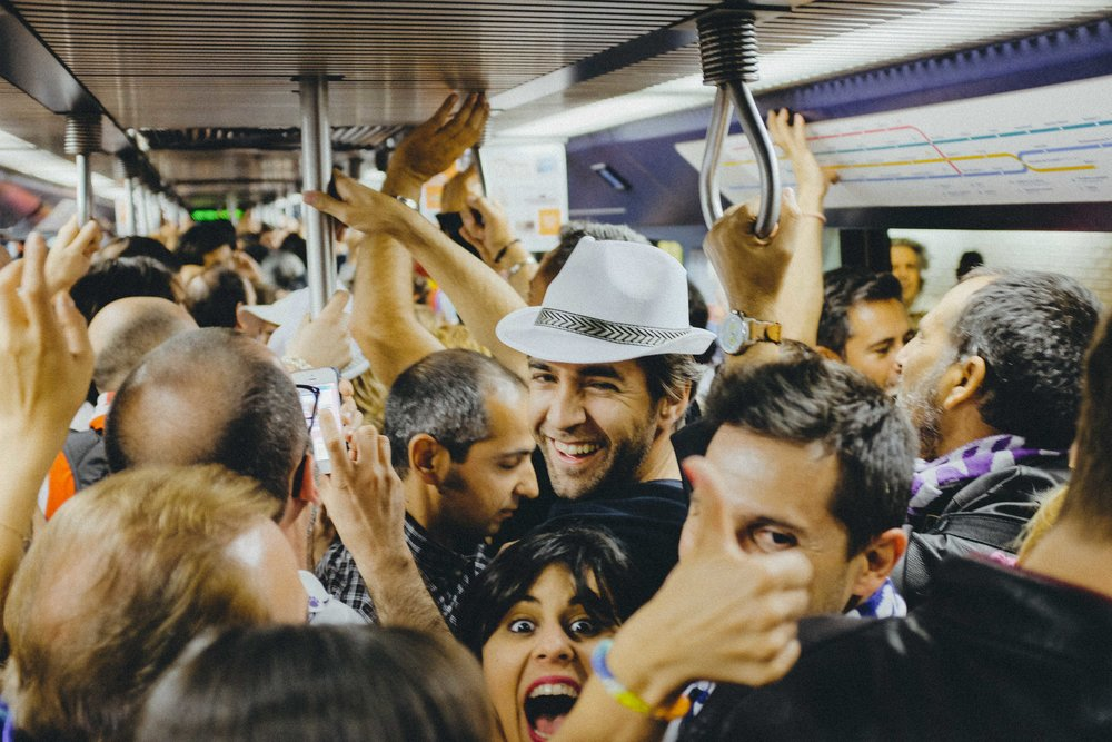 lisbon metro 2014