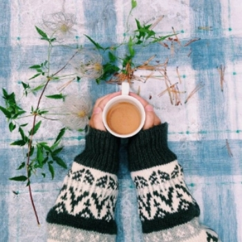 Fair Isle. Image Source: Pinterest