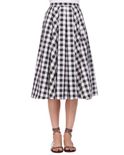 Michael Kors Midi Skirt