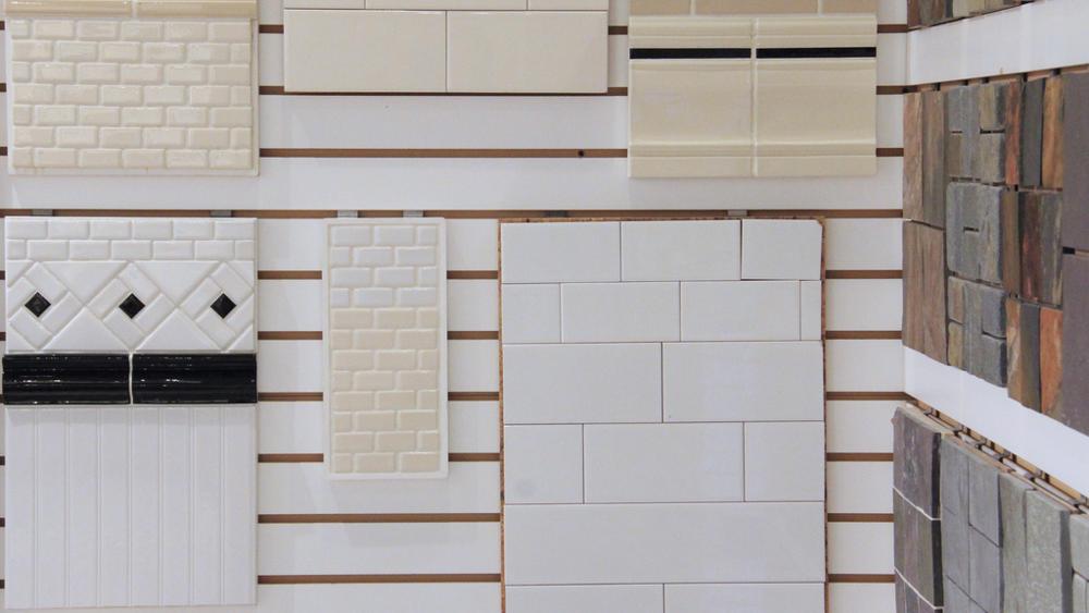 Ceramic Tiles — Ωlympia Marble & Granite Inc.