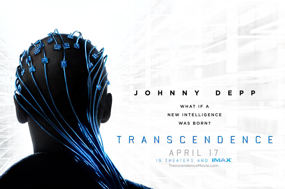 Transcendence (Courtesy of Warner Bros.)