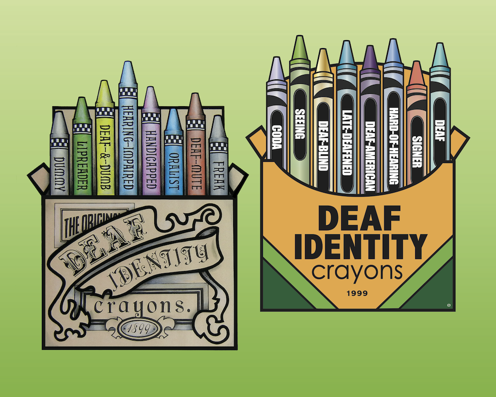 the deaf identitiy Australian identity & culture indigenous culture to 'strine', the arts to identity, humour, more.