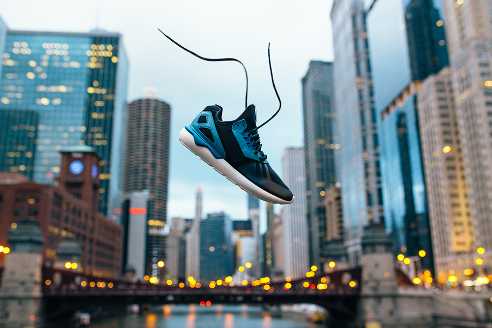 Creative content shared for  @AdidasOriginals NFL Draft #Tubular Campaign