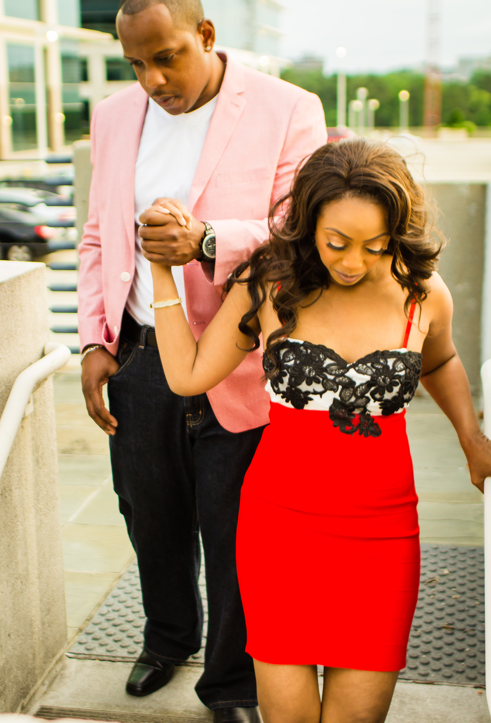 S&S Atlanta Engagement Photos - Atlantic Station&Ravinia Perimeter Mall-9310.jpg