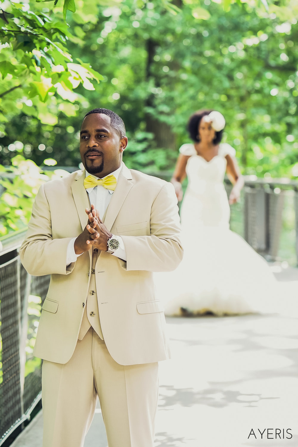 Andrea+Earl's Atlanta Wedding at The Foundry at Puritan Mill by AYERIS Weddings-9.jpg