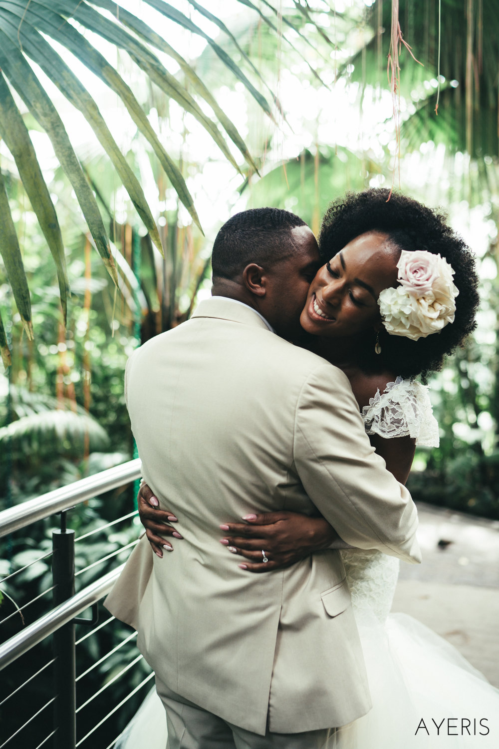 Andrea+Earl's Atlanta Wedding at The Foundry at Puritan Mill by AYERIS Weddings-15.jpg