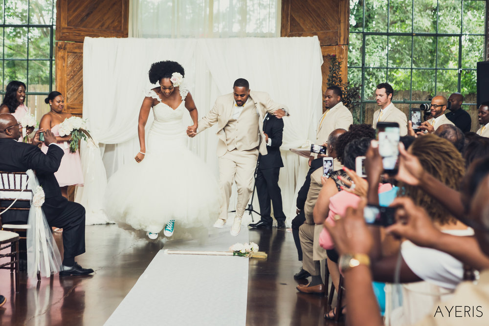 Andrea+Earl's Atlanta Wedding at The Foundry at Puritan Mill by AYERIS Weddings-20.jpg