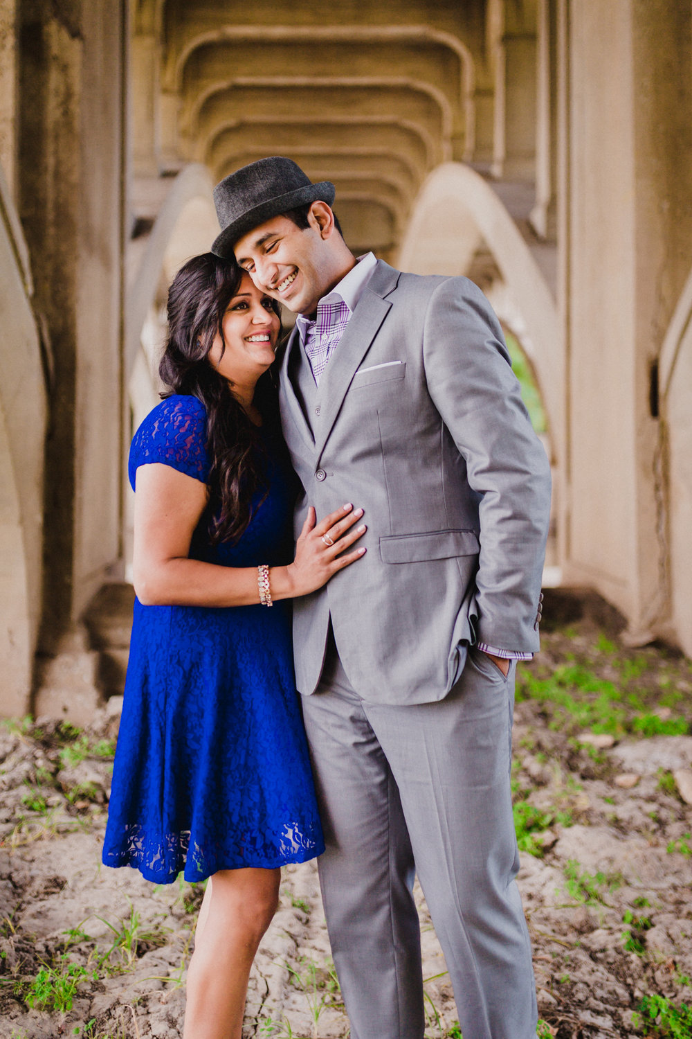 Puja+Dil's Engagement Photos in Kansas City by Ayeris Weddings -096.jpg