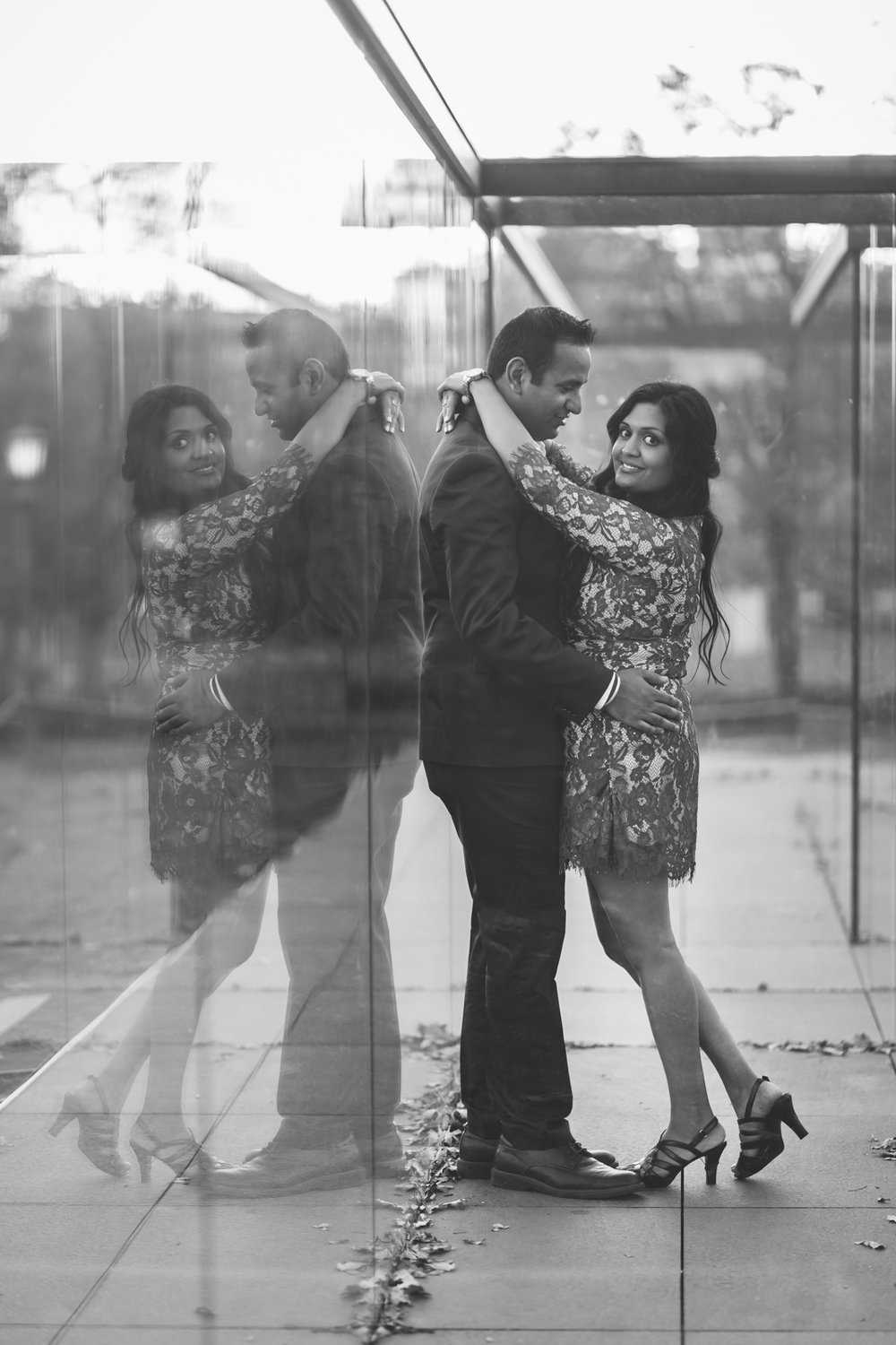 Puja+Dil's Engagement Photos in Kansas City by Ayeris Weddings -731.jpg