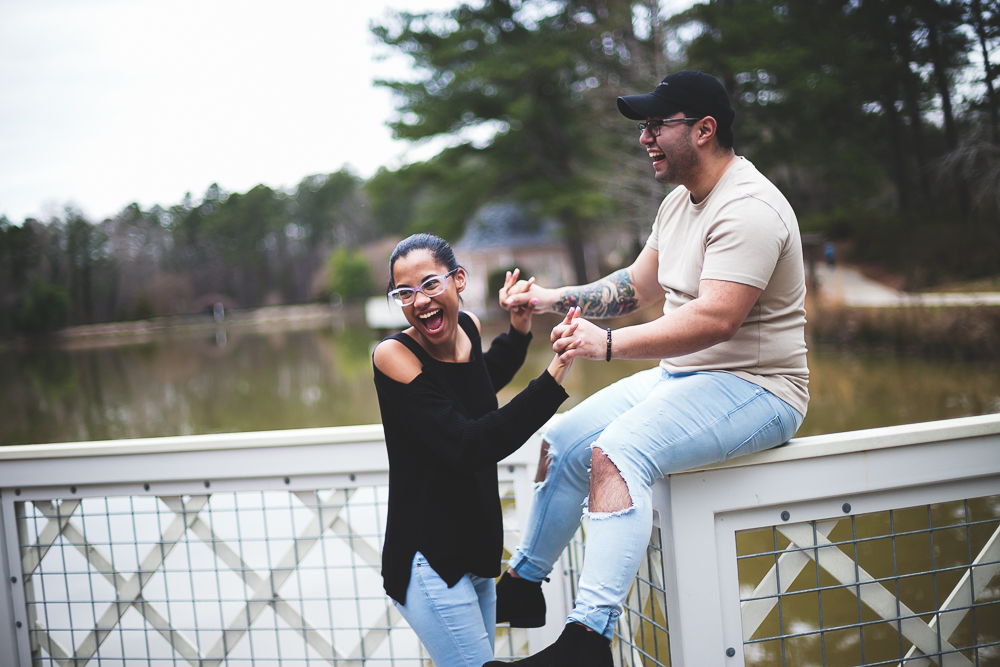 Armani+Ro' Engagement Portraits in Atlanta, Georgia by Ayeris Weddings at Vines Mansion-13.jpg