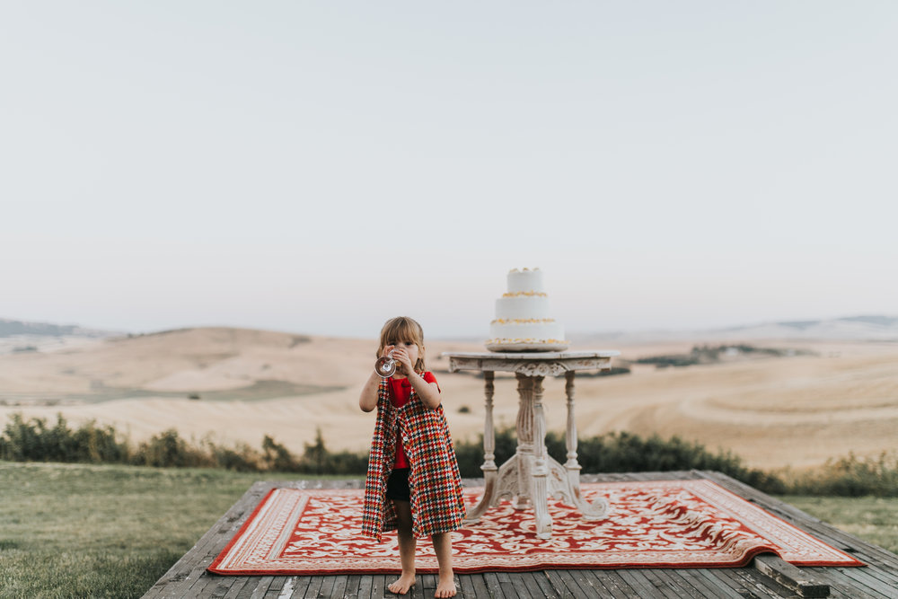 Alejandra Maria Photography Seattle Wedding Photographer Palouse Boho Backyard Wedding