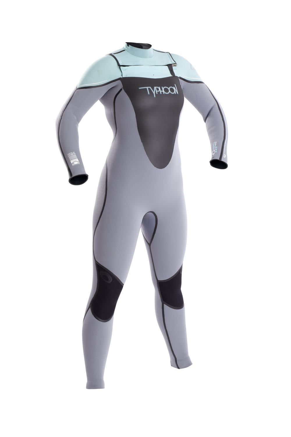 Typhoon Kona Womens 5mm Front Zip Wetsuit 06ba12770