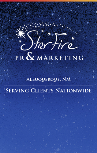 Contact StarFire PR Today for a Consultation!