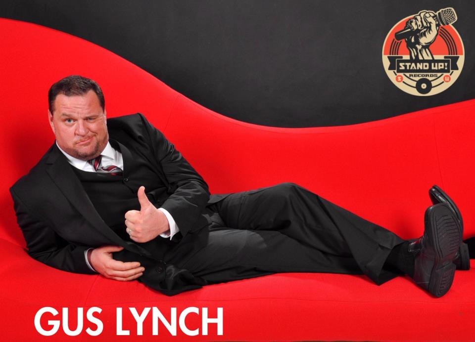 In Memory of Gus Lynch.  Actor/Stand Up Comic/Minneapolis Legend