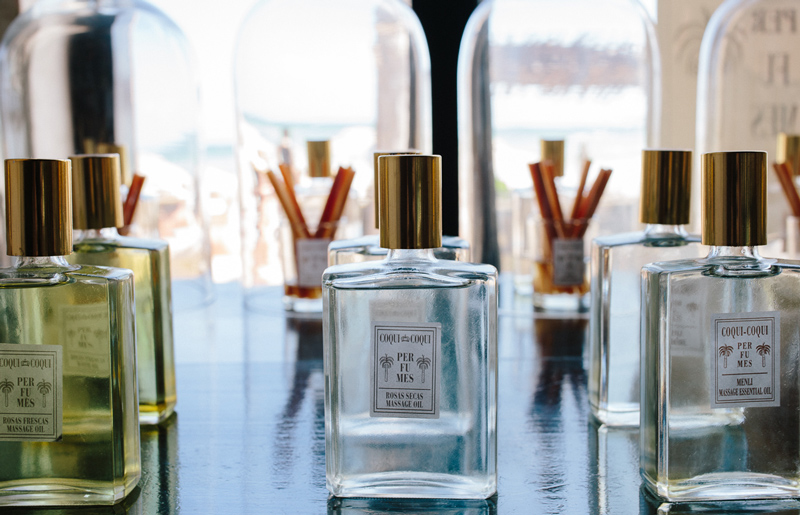 Bring back these alluring scents to transport you back at first spritz