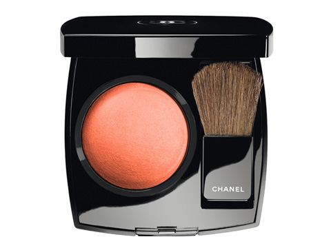 Chanel Joues Contrasted Blush