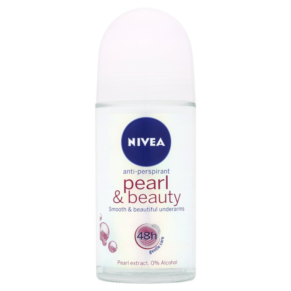 Staying fresh in warm weather is a requirement. Although deodorant is an obvious beauty essential the Nivea Pearl & Beauty Roll-On Deodorant is a great product for the summer. It provides an invisible finish and an excellent scent. Common in Europe and only available to the US online, Nivea Pearl & Beauty is the only deodorant I'll use.