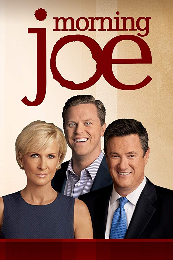 Morning Joe (TV Series 2007-)