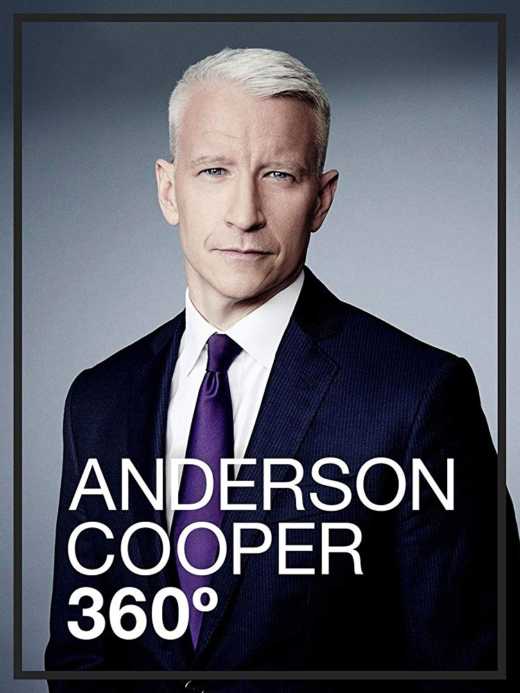 Anderson Cooper 360 (TV Series 2003-)