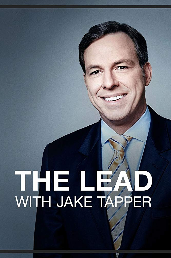 The Lead with Jake Tapper (TV Series 2013-)