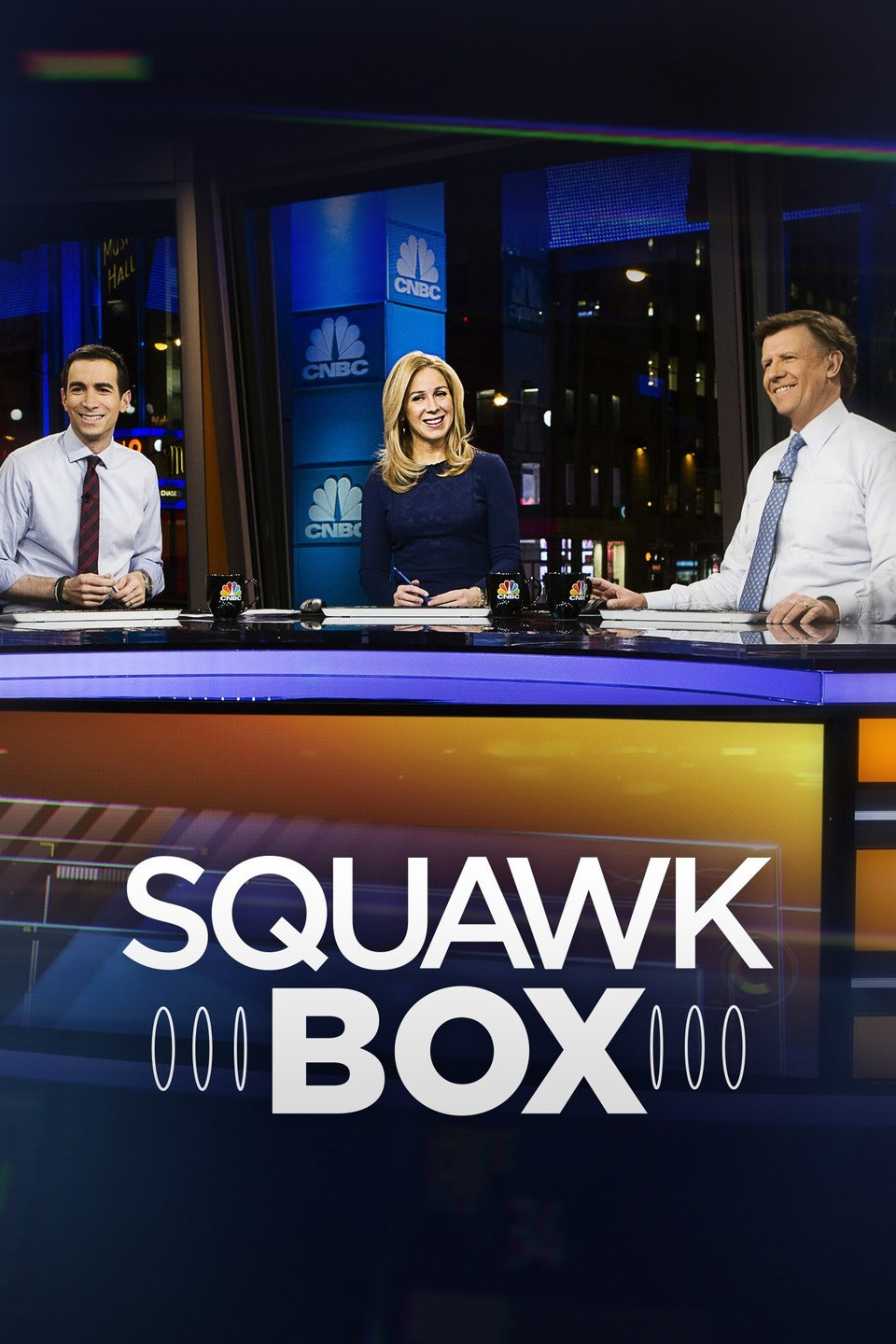 Squawk Box (TV Series 1995-)