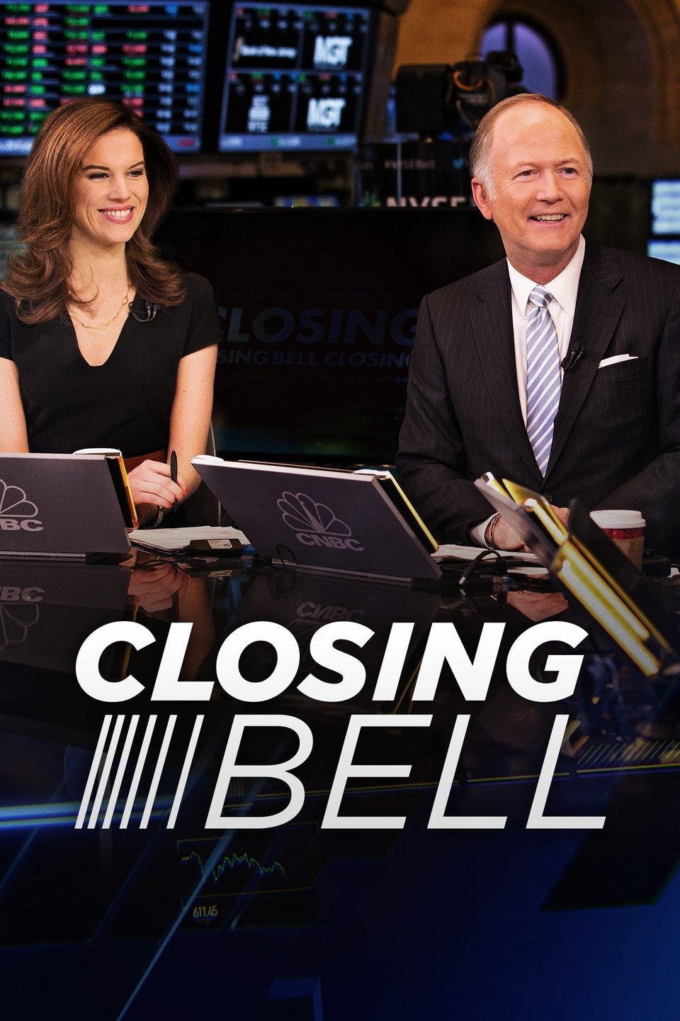 Closing Bell (TV Series 2002-)