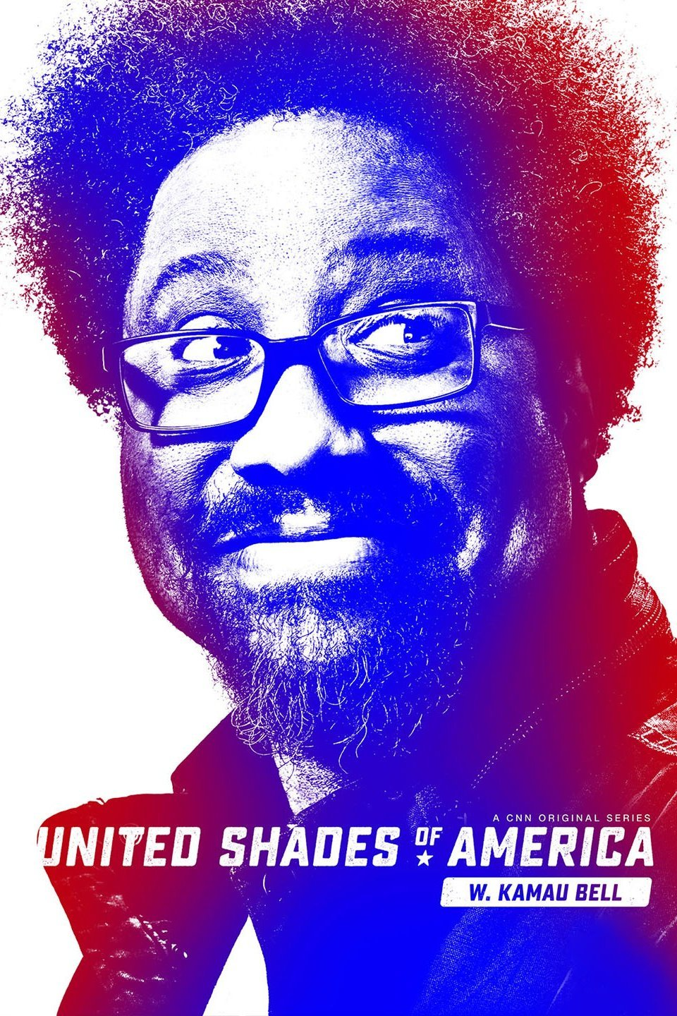 United Shades of America with Kamau Bell (TV Series 2016-)