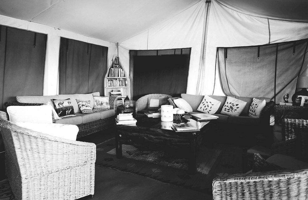 Laikipia Wilderness Lodge