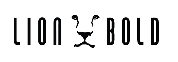 Lion Bold Logo