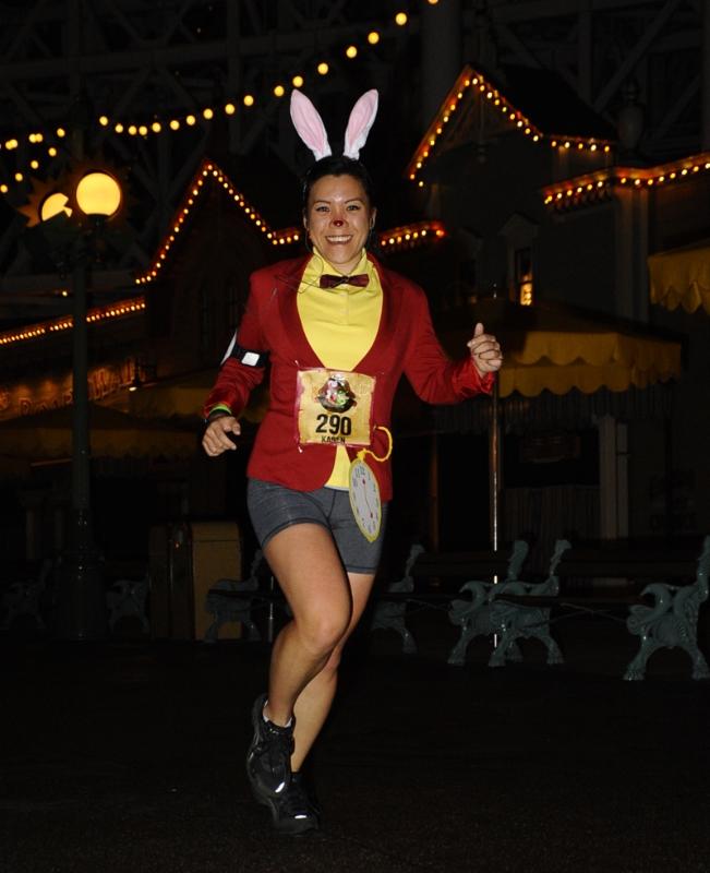 Are You Alice White Rabbit White Rabbit Costume / Alice