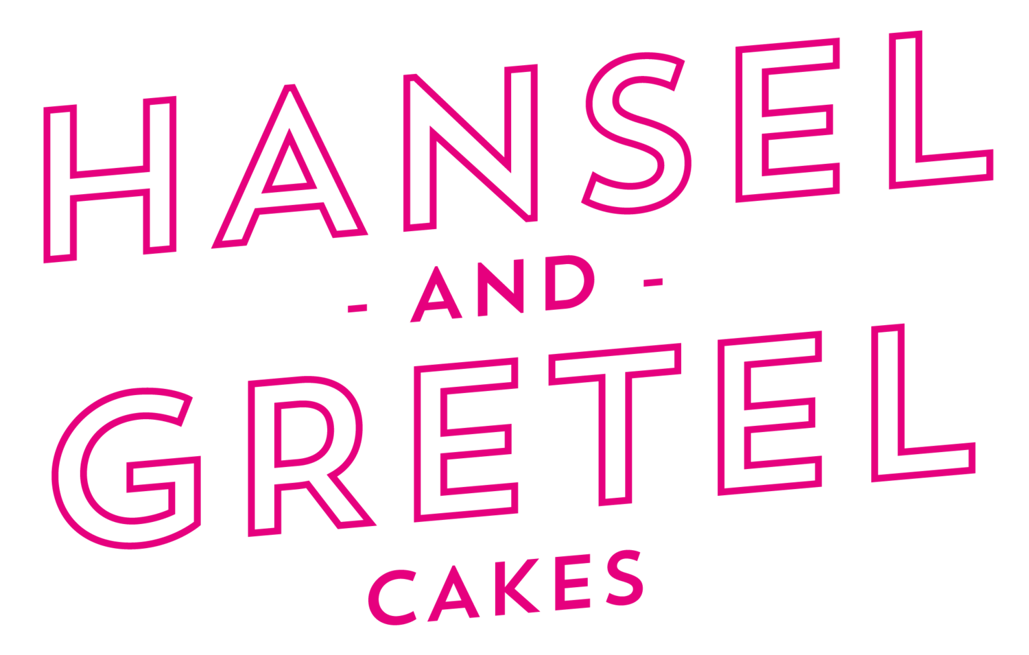 Hansel and Gretel Cakes