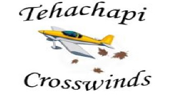 Tehachapi Crosswinds Radio Control Club