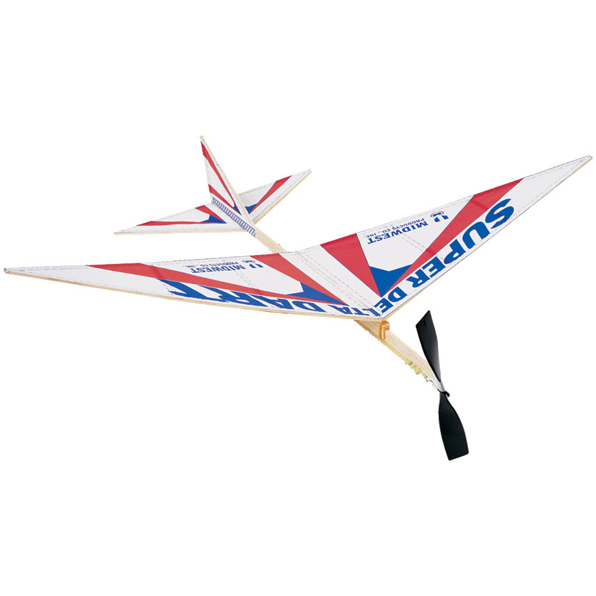 BEGINNER'S CHOICE Midwest Super Delta Dart