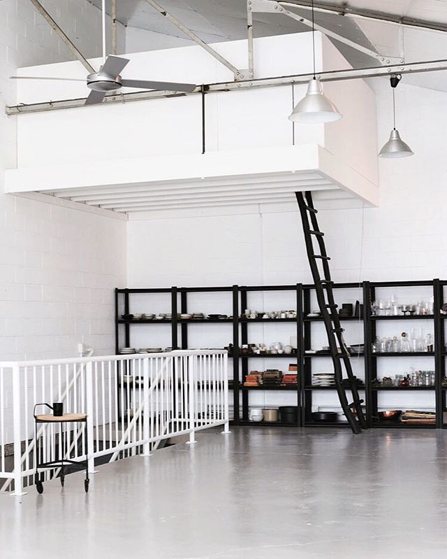 In October last year we received the keys to this incredible space and have since been working hard on renovations. We are now so excited to share @studio.local with you. Available for studio shoots, events, workshops or any other colabs.  This is our new home and we feel good things are going to happen here...