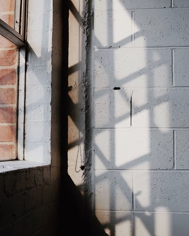 @laurenbamford captured this beautiful light at @studio.local