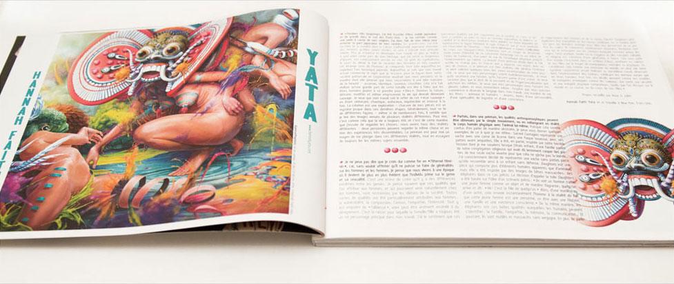 Hey! Magazine Issue 25