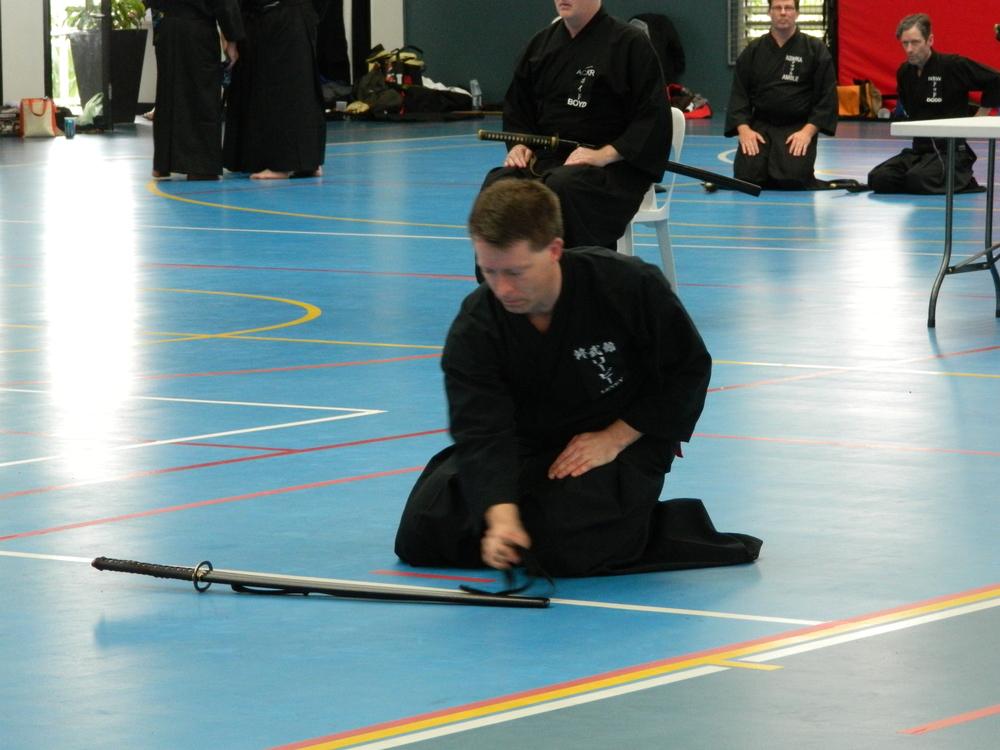 Iaido & Jodo Championships Collingwood Pk 20-26.1.2014-5090.JPG