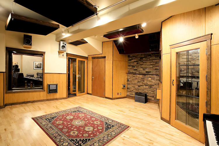 electrokitty s live recording room recording studio seattle wa