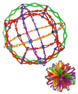 ReltioHobermanSphere