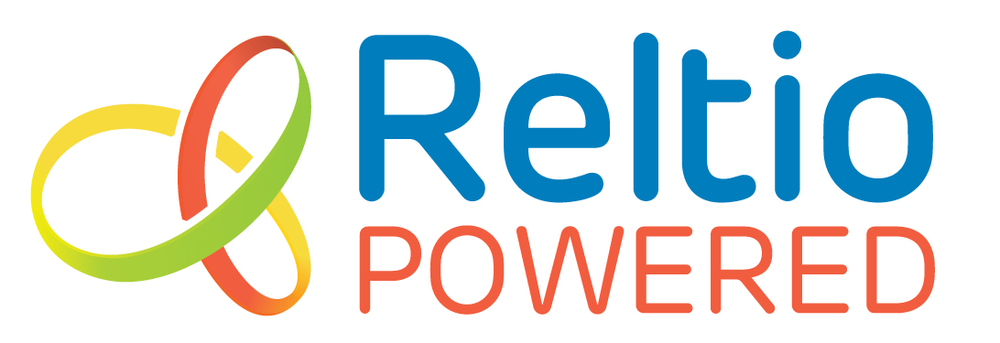 Powered by Reltio