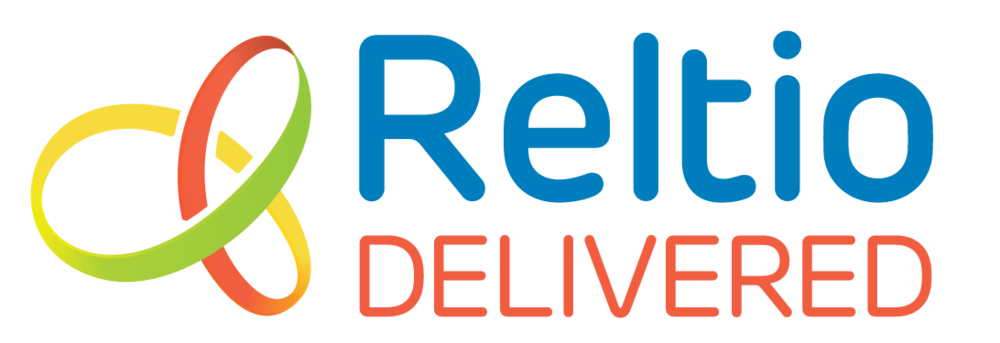 Delivered by Reltio
