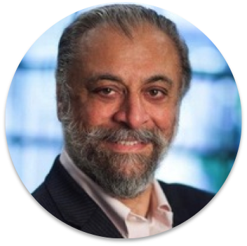 "Don't miss the lunchtime keynote ""Being Data-Driven"" by Inderpal Bhandari, CDO at Cambia Health"