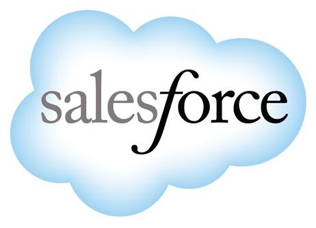 Reltio partner Salesforce.com