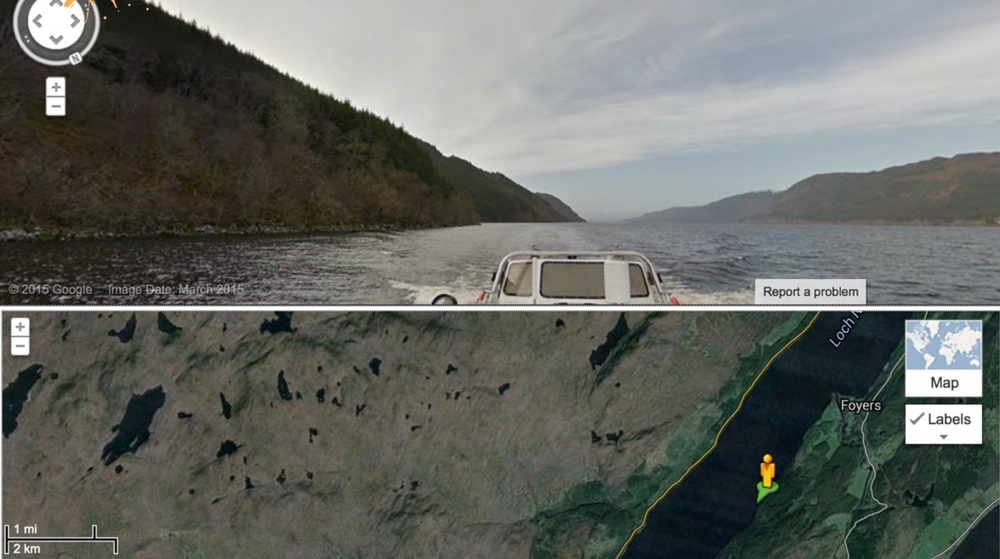 Reltio Loch Ness Customer 360